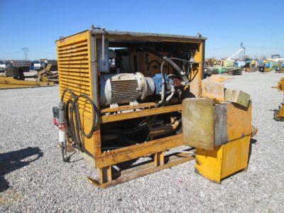 Putzmeister AL-278 beton pumpa