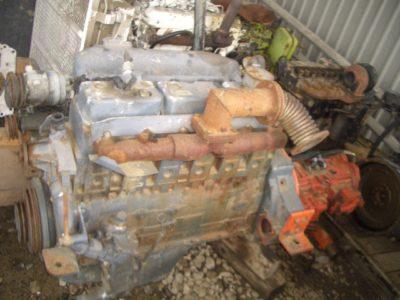 Daewoo motor