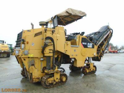 Caterpillar PM-102C lánctalpas aszfaltmaró gép
