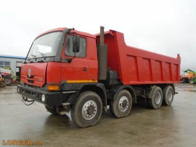 Tatra T815 billencs 8×8
