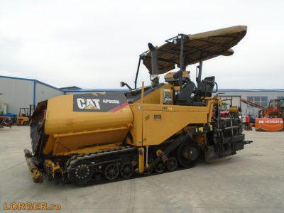Caterpillar AP-655D aszfaltozó gép