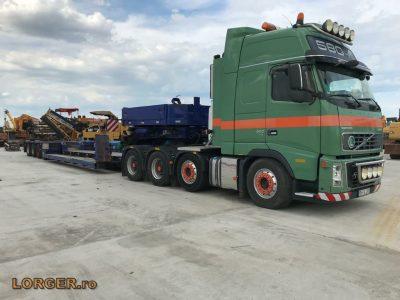 Volvo FH16-580 + Langendorf SataH48-58