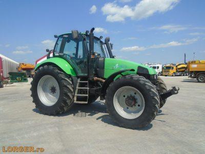 Deutz-Fahr Agrotron 175 traktor