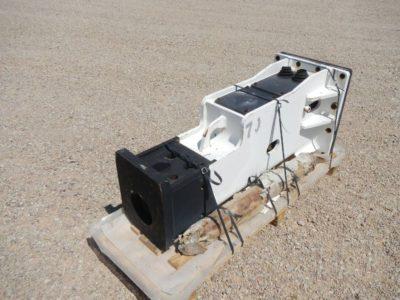 Ciocan hidraulic Nou – BETA BB70