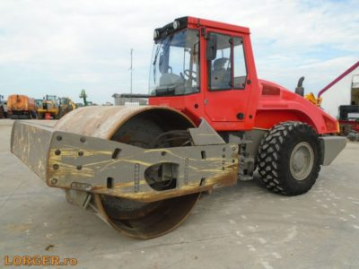 Compactor monocilindru Bomag BW219 DH-4