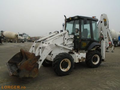 Buldoexcavator JCB 2CX – 2006