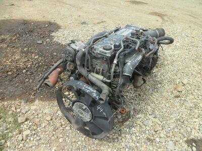 Motor Iveco Tector