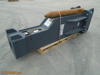 Ciocan hidraulic nou Mustang HM1900