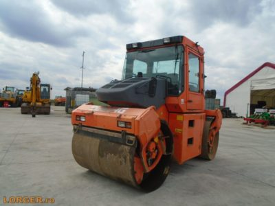 Compactor tandem Bomag BW174 AD-2 – 2006
