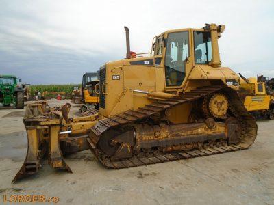 Buldozer Caterpillar D6N LGP – 2006